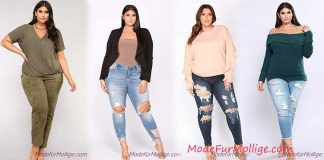 Outfits Fur Mollige Archive Mode Fur Mollige Frauen