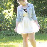 Große Größen Schöne Outfit Ideen für Mollige Frauen