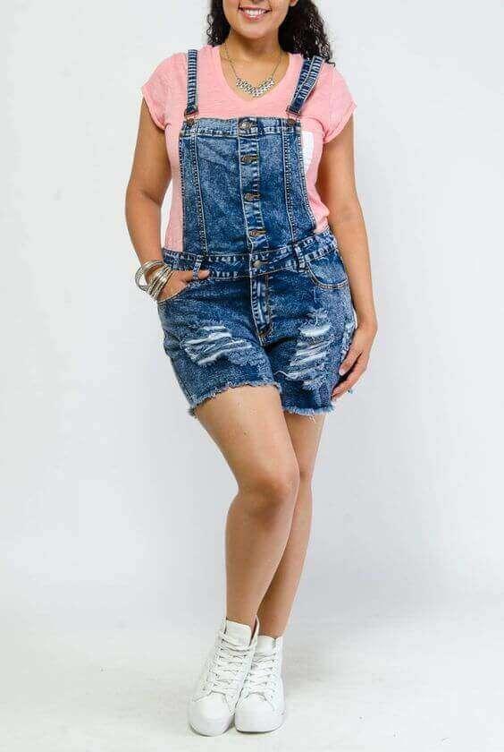 Junge Mode in Großen Größen - A-Linien Kleider, Maxikleider