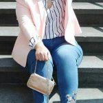 38 Upscale Büro Outfit Ideen für Große Größe Frauen