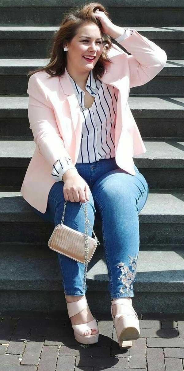 38 Upscale Buro Outfit Ideen Fur Grosse Grosse Frauen Mode Fur Mollige Frauen