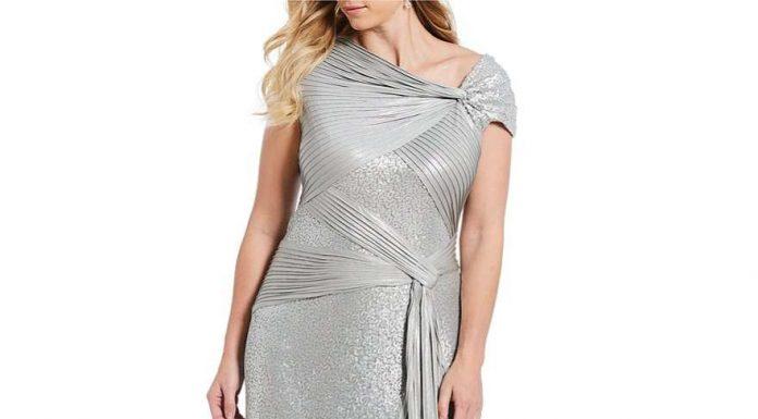 brand new 62729 5f870 Große Größen Abendkleider Archive | Mode für Mollige Frauen
