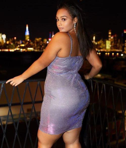 Modisch mit Neon Party Outfits für Frauen in Große Größe