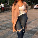Süß Große Größe Mode Ideen für Frauen, die Sie jetzt tragen müssen