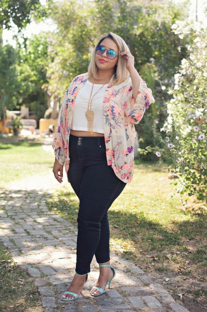 5 Besten Große Größe Outfits für den Sommer
