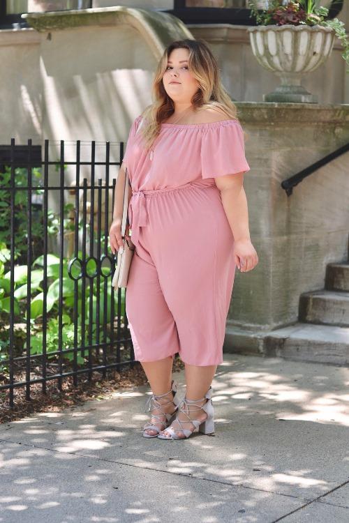 Sommerkleider Für Große Größe Frau - Plus Size Overall