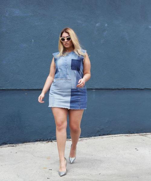 Beste Marken, Große Größen Damen Kleidung