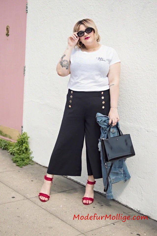 Mode für Fülligere Damen ist die Business Kleidung | Mode ...