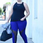 26 der besten Sportbekleidung in große größen Damen – Trainingsbekleidung
