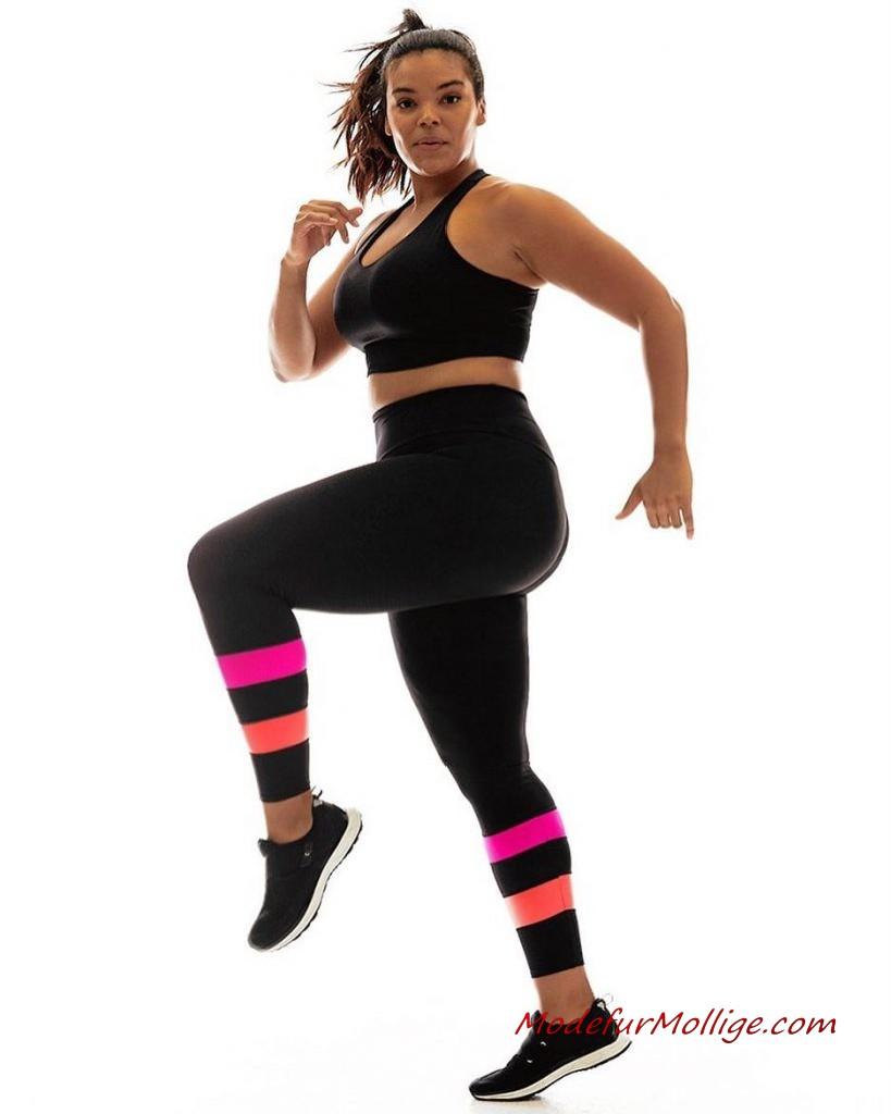 26 der besten Sportbekleidung in große größen Damen - Trainingsbekleidung