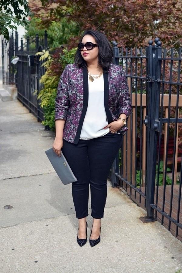 2020 Business Kleidung für Frauen in Große größen | Mode ...
