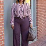 2020 Sommer Business Kleidung für Frauen in Große größen