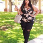 30 Sommeroutfits in Große Größen für Damen