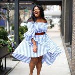 Hier sind 20 umwerfende outfit ideen für große Größen Frauen