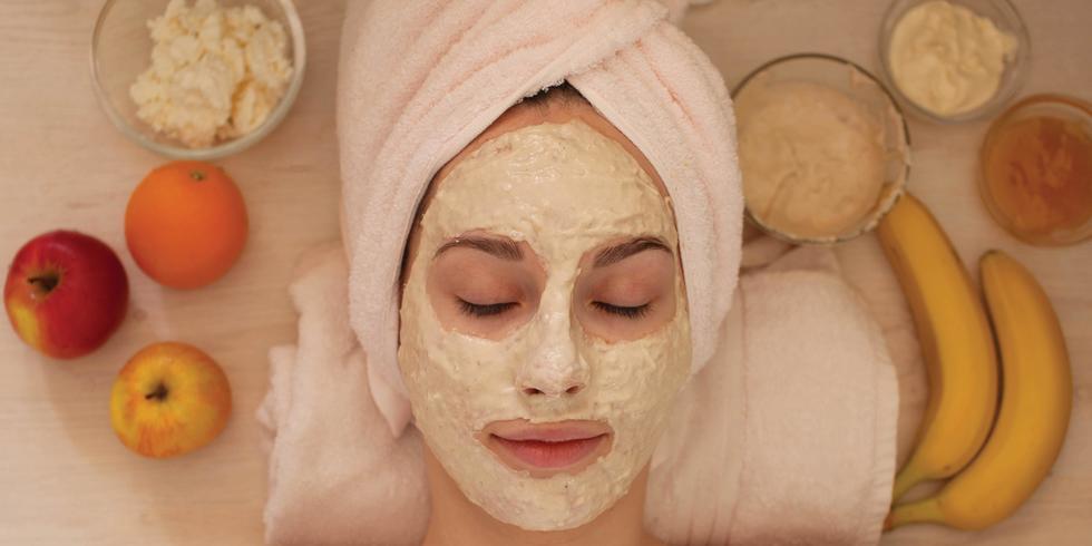 13 muss Rezepte für die perfekte hausgemachte Gesichtsmaske befolgen